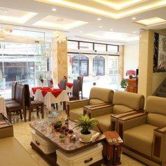 Отель Son Ha Sapa Hotel Plus Вьетнам, Шапа - отзывы, цены и фото номеров - забронировать отель Son Ha Sapa Hotel Plus онлайн интерьер отеля фото 3
