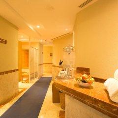 Отель Occidental Costa Cancún All Inclusive Мексика, Канкун - 12 отзывов об отеле, цены и фото номеров - забронировать отель Occidental Costa Cancún All Inclusive онлайн ванная