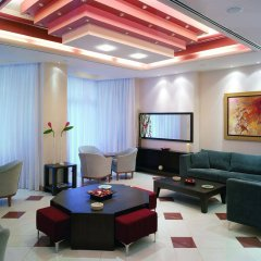 Отель CENTROTEL Афины интерьер отеля