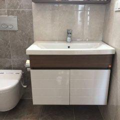 Infinity Denlis Villa Турция, Мугла - отзывы, цены и фото номеров - забронировать отель Infinity Denlis Villa онлайн ванная