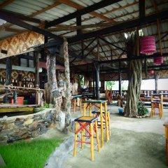 Отель Lanta Top View Resort Ланта гостиничный бар