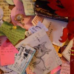 Tianjin Jinhai Post International Youth Hostel питание фото 3