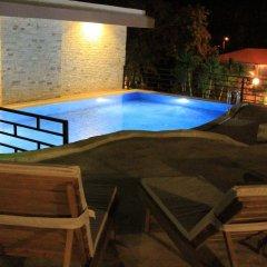 Dardanos Hotel бассейн фото 3