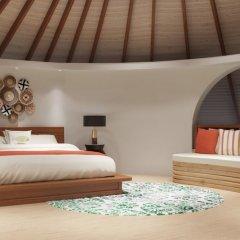 Отель Cinnamon Dhonveli Maldives-Water Suites Мальдивы, Остров Чаайя - отзывы, цены и фото номеров - забронировать отель Cinnamon Dhonveli Maldives-Water Suites онлайн сейф в номере