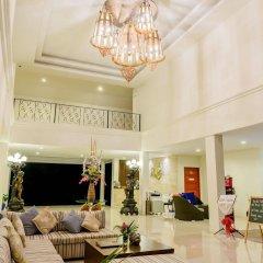 Отель L'esprit de Naiyang Beach Resort интерьер отеля фото 2