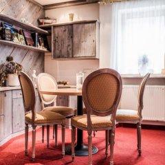 Hotel Alpenjuwel Горнолыжный курорт Ортлер развлечения