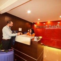 Отель Blissotel Ratchada Таиланд, Бангкок - отзывы, цены и фото номеров - забронировать отель Blissotel Ratchada онлайн спа