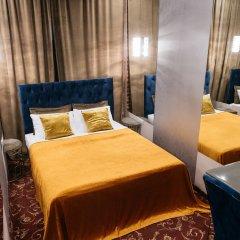 Отель Ситикомфорт на Новокузнецкой Москва комната для гостей фото 4