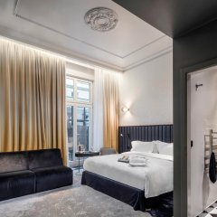 Hotel Century Old Town Prague MGallery Collection комната для гостей