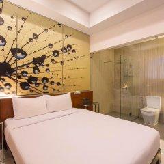 Отель Aqua A1 комната для гостей фото 3