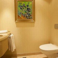 Гостиница Корстон, Москва 4* Стандартный номер с разными типами кроватей