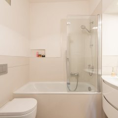 Отель Luxury Petra San Frediano Флоренция ванная фото 2