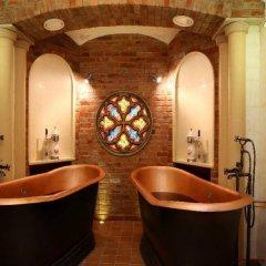 Гостиница Нессельбек в Орловке - забронировать гостиницу Нессельбек, цены и фото номеров Орловка ванная