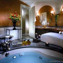 Grand Hotel De La Minerve спа