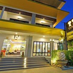 Отель Tairada Boutique Hotel Таиланд, Краби - отзывы, цены и фото номеров - забронировать отель Tairada Boutique Hotel онлайн фото 7
