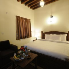 Отель Lumbini Dream Garden Guest House комната для гостей фото 2