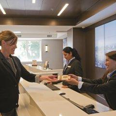 Отель DoubleTree by Hilton Hotel & Suites Victoria Канада, Виктория - отзывы, цены и фото номеров - забронировать отель DoubleTree by Hilton Hotel & Suites Victoria онлайн спа