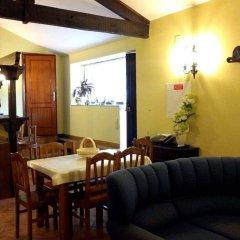 Отель Quinta do Pedregal питание
