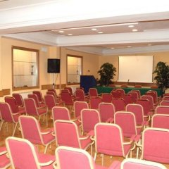 Hotel San Marco Фьюджи помещение для мероприятий фото 2