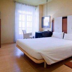 Отель Fruela Испания, Овьедо - отзывы, цены и фото номеров - забронировать отель Fruela онлайн комната для гостей фото 5