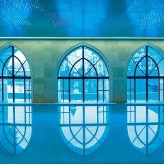 Отель The Interlaken OCT Hotel Shenzhen Китай, Шэньчжэнь - отзывы, цены и фото номеров - забронировать отель The Interlaken OCT Hotel Shenzhen онлайн бассейн фото 3
