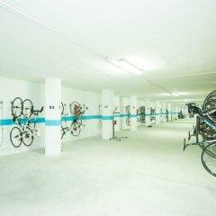 Sentido Punta del Mar Hotel & Spa - Только для взрослых фитнесс-зал фото 2