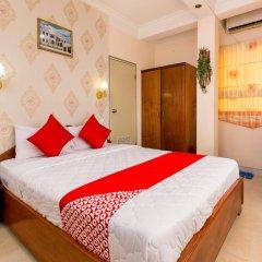 Отель Vuon Tao Dan Hotel Вьетнам, Хошимин - отзывы, цены и фото номеров - забронировать отель Vuon Tao Dan Hotel онлайн комната для гостей фото 2