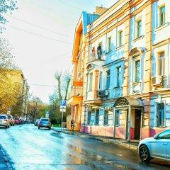 Апартаменты Delegatskaya Apartment Москва фото 9