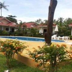 Отель Hana Lanta Resort Таиланд, Ланта - отзывы, цены и фото номеров - забронировать отель Hana Lanta Resort онлайн фото 23