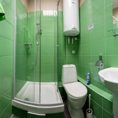 Nice Hostel Самара ванная фото 2