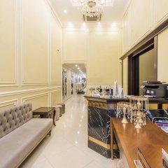 Отель Rising Dragon Grand Hotel Вьетнам, Ханой - отзывы, цены и фото номеров - забронировать отель Rising Dragon Grand Hotel онлайн интерьер отеля фото 3