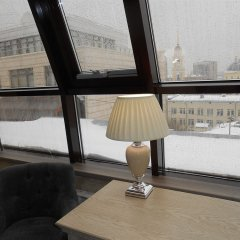 Гостиница Арбат Хауc в Москве - забронировать гостиницу Арбат Хауc, цены и фото номеров Москва балкон