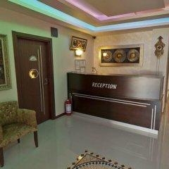 Geyikli Sunshine Hotel Тевфикие интерьер отеля
