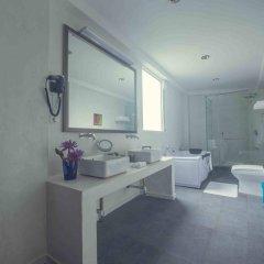 Отель Cantaloupe Levels Унаватуна ванная фото 2