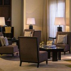 Renaissance Cairo Mirage City Hotel комната для гостей фото 4