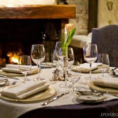 Отель Schlossle Эстония, Таллин - 3 отзыва об отеле, цены и фото номеров - забронировать отель Schlossle онлайн питание фото 3