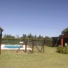 Отель Cabañas La Cosecha Сан-Рафаэль фото 13