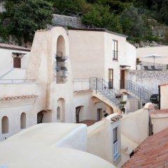 Отель NH Collection Grand Hotel Convento di Amalfi Италия, Амальфи - отзывы, цены и фото номеров - забронировать отель NH Collection Grand Hotel Convento di Amalfi онлайн фото 2