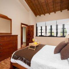 Отель Casa Rural En Gulpiyuri Llanes комната для гостей