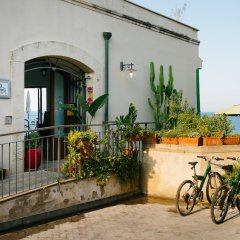 Отель Giuggiulena Италия, Сиракуза - отзывы, цены и фото номеров - забронировать отель Giuggiulena онлайн спортивное сооружение