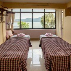 Отель Waterfront by KGH Group Непал, Покхара - отзывы, цены и фото номеров - забронировать отель Waterfront by KGH Group онлайн комната для гостей фото 2