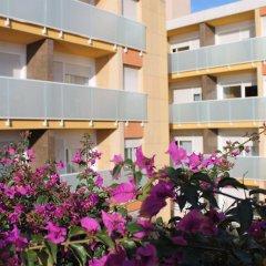Отель Apartaments Costa d'Or развлечения