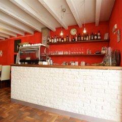 Арт Отель Мирано гостиничный бар