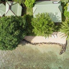 Отель Robinson's Cove Villas - Deluxe Wallis Villa Французская Полинезия, Муреа - отзывы, цены и фото номеров - забронировать отель Robinson's Cove Villas - Deluxe Wallis Villa онлайн фото 4