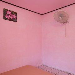 Отель Nat Resort Koh Tao ванная