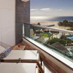 Отель Melia Gorriones Коста Кальма балкон