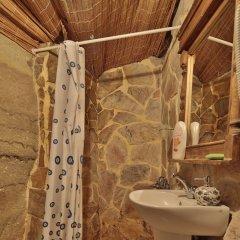 Отель Chez Nazim ванная фото 2
