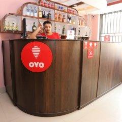 Отель OYO 137 Hotel Pranisha Inn Непал, Катманду - отзывы, цены и фото номеров - забронировать отель OYO 137 Hotel Pranisha Inn онлайн интерьер отеля фото 2