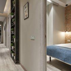 Апартаменты Midtown Luxury Apartments Барселона интерьер отеля
