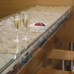 Отель Holiday Inn Madrid - Pirámides сауна